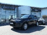 Foto Land Rover Discovery Sport 2.0 TD4 4WD Automat...
