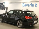 Foto BMW 120 d xDrive M Sport Backkamera Innovation...