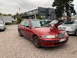 Foto Rover 416 Si 1.6 112hk 2 ägare bes tom 2021-0