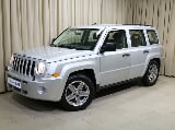 Foto Jeep Patriot 2.4 4WD (170hk) dragkrok -...