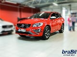 Foto Volvo XC60 D4 R-Design Business E