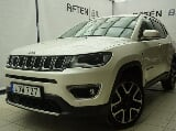 Foto Jeep Compass Limited 170HK M-AIR 4WD AT9 -19