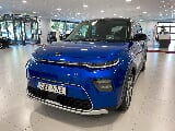 Foto Kia e-soul el advance plus suv long range -...