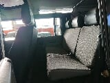 Foto Land Rover Defender 110 Station Wagon 2.5 -...
