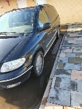 Foto Chrysler Grand Voyager -02