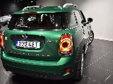 Foto Mini Countryman Cooper SE ALL4 Automat 224hk...