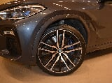 Foto BMW X6 xDrive30d M Sport, Innovation, 265hk -...
