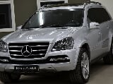 Foto Mercedes-Benz GL 350 4Matic Exclusive Leather...