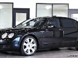 Foto Bentley Continental Flying Spur 6.0 W12 560hk -06