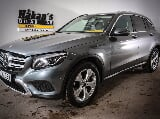 Foto Mercedes-Benz GLC 220d 4MATIC Aut 170hk...