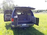Foto Ford Excursion, 8sits SUV. 4x4. Lågmil -03