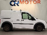 Foto Ford Transit Connect SWB 1.8 TDCi 90hk