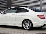 Foto Mercedes C350 Coupe -11