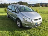 Foto Ford S-max 2.0 -08