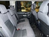Foto Land Rover Discovery 2.7 TDV6 4WD Automat 190 -08
