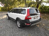 Foto Volvo XC70 D5 AWD Geartronic Kinetic 185hk -...