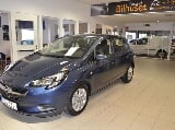 Foto Opel Corsa Enjoy 1,4 Plus Smart Finans 0 2017...