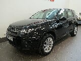 Foto Land Rover Discovery Sport 2.0 TD4 4WD Aut Dr -16