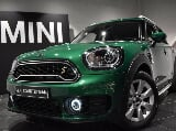 Foto Mini Countryman Cooper SE ALL4 Automat 224hk