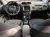 Foto Jeep Renegade Night Eagle Privatleasing -...