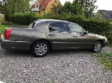 Foto Lincoln Town Car 03 i mkt fint skick -03
