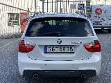 Foto Bmw 335 d touring steptronic 286hk m-sport...