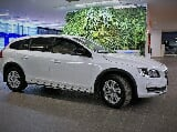 Foto Volvo V60 Cross Country D3 Summum Business E