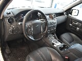 Foto Land Rover Discovery 3.0 tdv6 hse 7-sits...