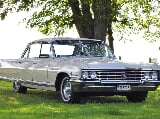 Foto Buick Electra 225