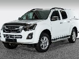 Foto Isuzu D-MAX Double Cab Craftsman AT 2017...