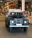 Foto Land Rover 109