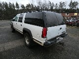 Foto Chevrolet Suburban 6,5 V8 turbo diesel / C re