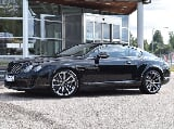 Foto Bentley continental supersports v12 620hk...