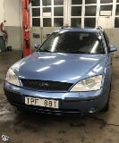 Foto Ford Mondeo -02