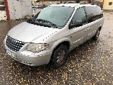 Foto Chrysler Grand Voyager 3.3 Aut 7-sits Limited...