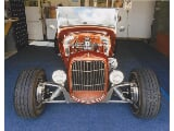 Foto 1929 Ford Roadster