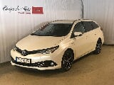 Foto Toyota Auris 1,8 HSD Touring Sports Touch & G