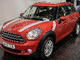 Foto Mini cooper countryman 1.6 122hk chilli
