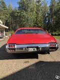 Foto Oldsmobile Cutlass 2dr HT 1972