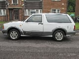 Foto GMC Typhoon 1992