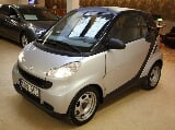Foto Smart fortwo 5700 mil automat -10
