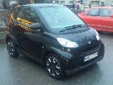 Foto Smart fortwo -08