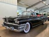Foto Buick Limited Cabriolet 1958
