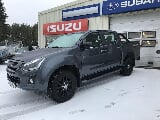 Foto Isuzu Expert Blackline AT