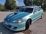 Foto Honda Civic -00