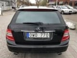 Foto Mercedes-Benz C 350 T CDI 4M BlueEFFICIENCY 7 -...