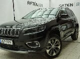 Foto Jeep Cherokee Overland 2.2D 195hk 4WD -19