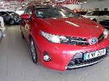 Foto Toyota Auris Touring Sports Hybrid Edition 50 -...