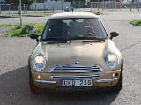 Foto Mini Cooper Pepper 116hk -04