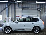 Foto Volvo XC90 T8 407Hk TwEn Inscription 7-Sits B&W...